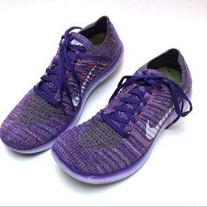 Nike | Free RN Flyknit Shoes